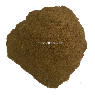 CINNAMON LEAF POWDER