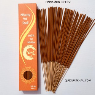 Cinnamon incense